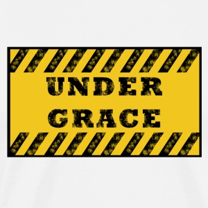 Under Grace - Men's Premium T-Shirt