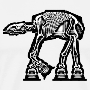 AT-AT Xray - Men's Premium T-Shirt