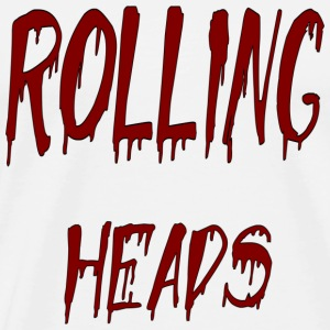 rolling heads - Men's Premium T-Shirt