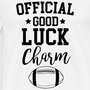 Official - Official Good Luck Charm - Men's Premium T-Shirt
