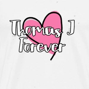My girl - Thomas J Forever - Men's Premium T-Shirt