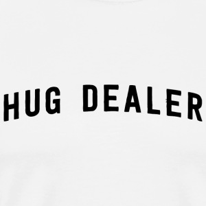 Hug - Hug Dealer - Men's Premium T-Shirt