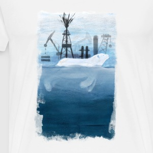 Environmental Awareness - Men's Premium T-Shirt