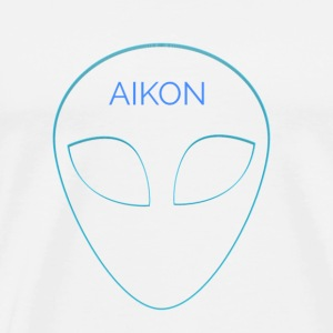 AIKON'S ICON - Men's Premium T-Shirt