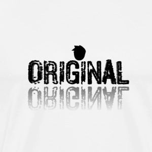 Original - Men's Premium T-Shirt