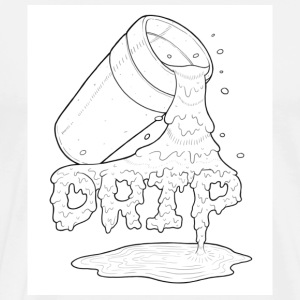 Shop Drips T Shirts Online Spreadshirt