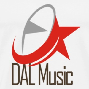 DAL Music - Men's Premium T-Shirt