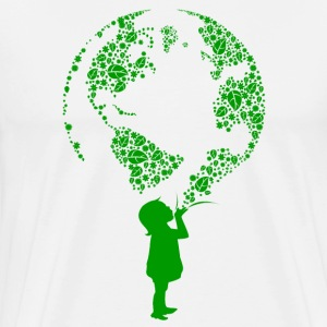 Earth Child (green)