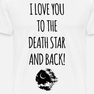 To the DeathStar and Back