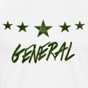 GeneralGreenCLCInspirVationLine - Men's Premium T-Shirt