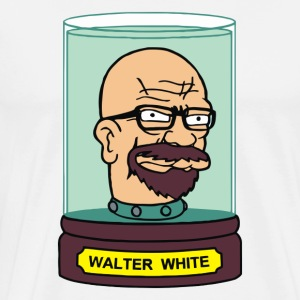 Jar Head Walter - Men's Premium T-Shirt