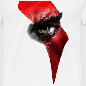 LIMITED EDITION - GOD OF WAR - Men's Premium T-Shirt
