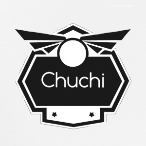 Official Chuchi Logo Merch - Men's Premium T-Shirt