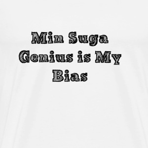 SugaGenius - Men's Premium T-Shirt