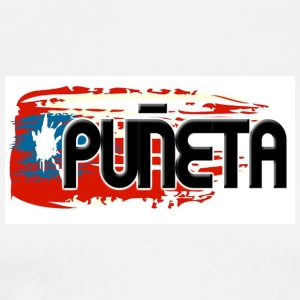 puneta - Men's Premium T-Shirt