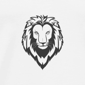 Lion Feel good - Men's Premium T-Shirt