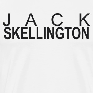Jack skellington - Men's Premium T-Shirt