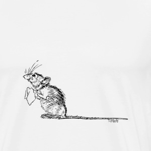 Mouse Tears - Men's Premium T-Shirt