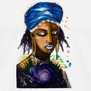 Wodaabe - Men's Premium T-Shirt