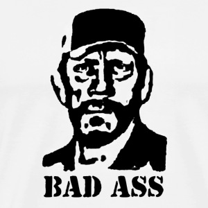 BAD ASS - Men's Premium T-Shirt