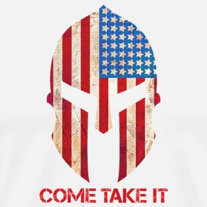 Come Take It - Men's Premium T-Shirt