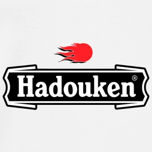 Hadouken - Men's Premium T-Shirt