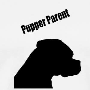PupperParent - Men's Premium T-Shirt