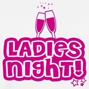 Ladies Night - Men's Premium T-Shirt