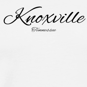 Tennessee Knoxville US DESIGN EDITION - Men's Premium T-Shirt