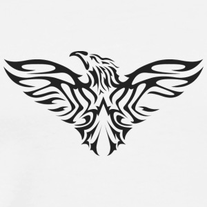 Eagle Symbol PNG Clipart - Men's Premium T-Shirt