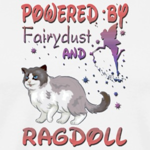Ragdoll cat - Men's Premium T-Shirt