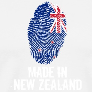 Made In New Zealand - Men's Premium T-Shirt