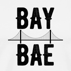 Bay Bae - Men's Premium T-Shirt