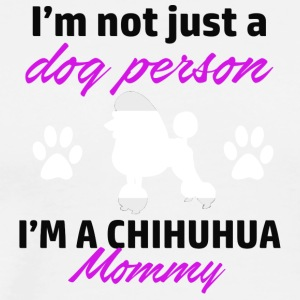 Chihuahua design - Men's Premium T-Shirt