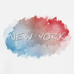 New York - Men's Premium T-Shirt