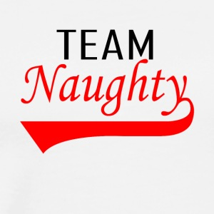 Team Naught - Men's Premium T-Shirt