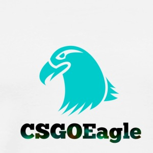 CSGOEagle stuff - Men's Premium T-Shirt