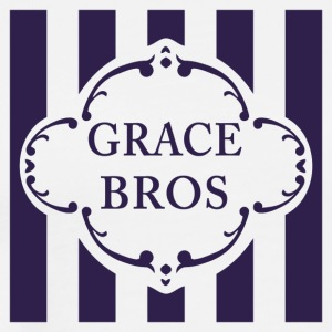 Grace Bros - Men's Premium T-Shirt
