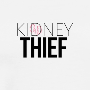 Kidney thief - Men's Premium T-Shirt