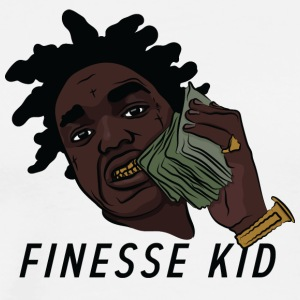 Finesse Kid - Men's Premium T-Shirt
