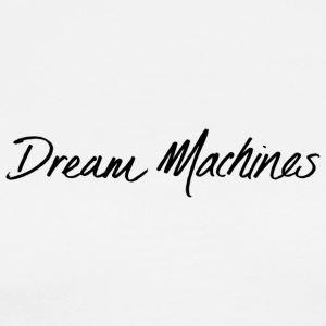 dream machine - Men's Premium T-Shirt