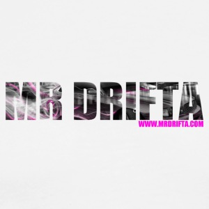 MR DRIFTA - Men's Premium T-Shirt