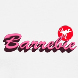 Barrebie by SBR - Men's Premium T-Shirt
