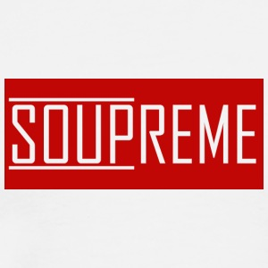 Soupreme - Men's Premium T-Shirt