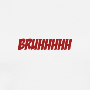 BRUH MERCH - Men's Premium T-Shirt