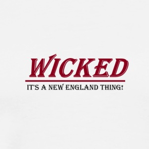 wicked design - Men's Premium T-Shirt