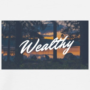 Wealthy Inc. - Men's Premium T-Shirt