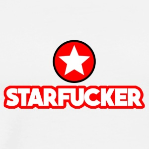 STARFUCKER - Men's Premium T-Shirt