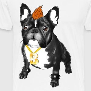 bowser - Men's Premium T-Shirt