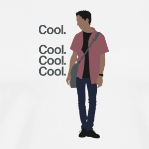 Cool Cool Cool - Men's Premium T-Shirt